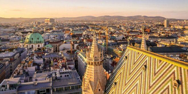 7 kota yang cocok untuk walking tour