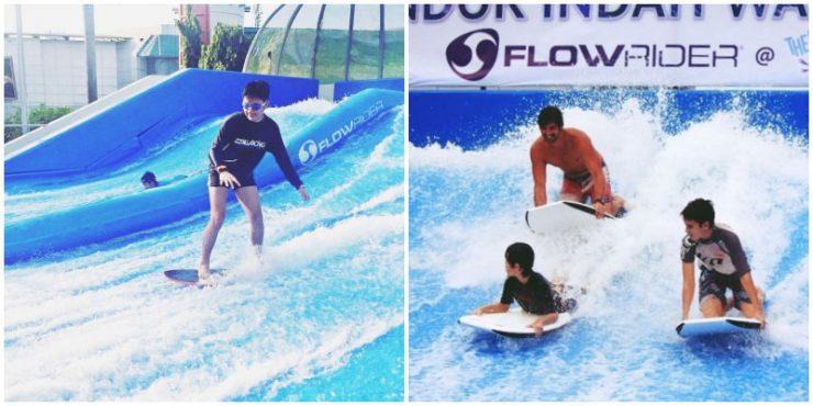 The Wave Pondok Indah Waterpark