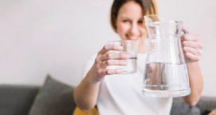 air putih untuk kesehatan