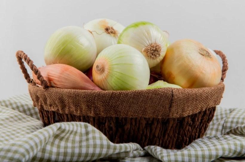 khasiat bawang bombay