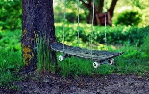 ayunan skatebpard