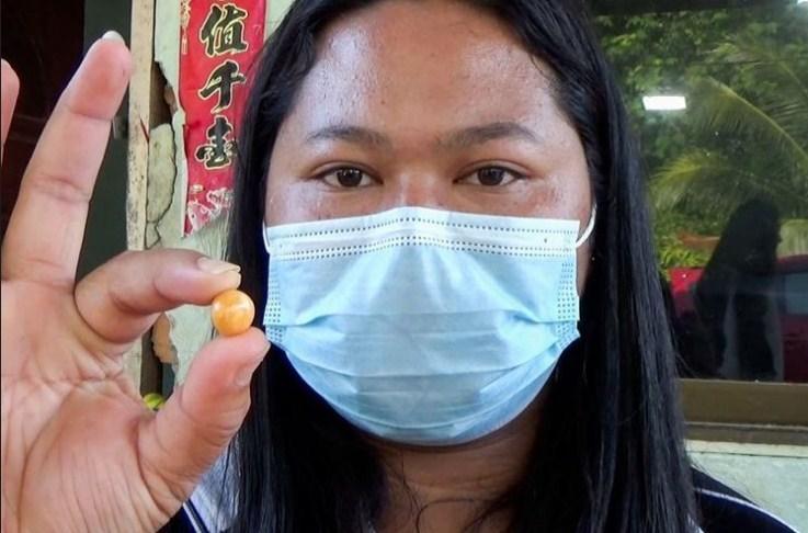mutiara melo di thailand